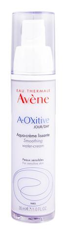 Avene A-Oxitive Аква-крем денний розгладжуючий для чутливої шкіри 30 мл 1 флакон
