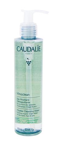 Caudalie Vinoclean Міцелярна вода для зняття макіяжу 200 мл 1 флакон
