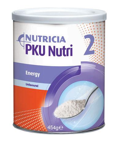 Nutricia ФКУ Нутрі 2 Енерджі Спеціалізоване харчування 454 г 1 банка