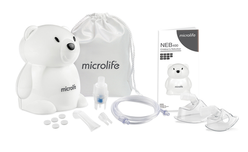 Microlife NEB 400 Небулайзер для дітей 1 шт