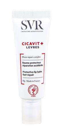 SVR Cicavit+ Бальзам захисний для губ 10 мл 1 туба