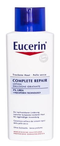 Eucerin Urea Лосьон 5% легкий зволожувальний для сухої шкіри тіла 250 мл 1 флакон