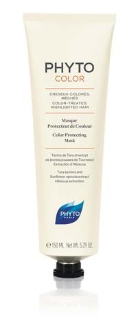 Phyto Phytocolor Маска для захисту кольору фарбованого волосся 150 мл 1 туба