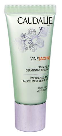 Caudalie Vine Activ Енергетичний вирівнюючий крем для очей 15 мл 1 туба