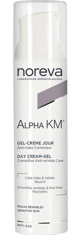 Noreva Alpha KM  Крем-гель для чутливої шкіри 30 мл 1 флакон