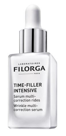 Filorga Time-Filler Інтенсив Сироватка для обличчя мультикорекція зморшок 30 мл 1 флакон