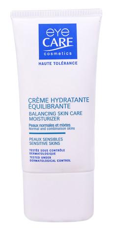 Eye Care Cosmetics Крем зволожуючий для чутливої шкіри обличчя 40 мл 1 туба