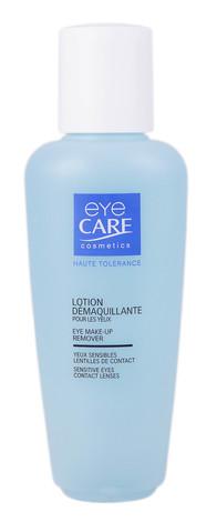 Eye Care Cosmetics Лосьйон ультра-ніжний для зняття макіяжу з очей 125 мл 1 флакон