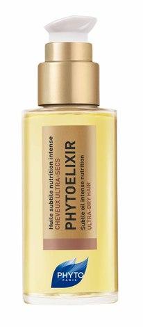Phyto Phytoelixir Олійка для волосся Інтенсивне живлення 75 мл 1 флакон