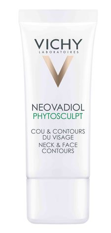 Vichy Neovadiol Phytosculpt Крем-догляд антивіковий для зони шиї, декольте та овалу обличчя 50 мл 1 туба