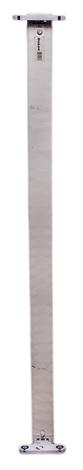 Делюкс ОБН-75  Настінно-стельовий світильник 1 шт