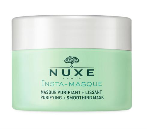 Nuxe Інста-маска очищаюча 50 мл 1 банка