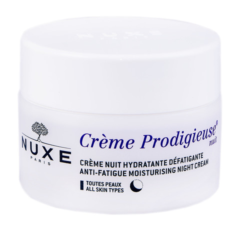 Nuxe Prodigieuse Крем нічний відновлювальний для обличчя 50 мл 1 банка