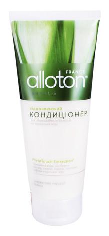 Alloton Termalis Кондиціонер для пошкодженого волосся 200 мл 1 туба