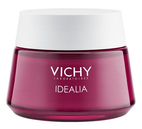 Vichy Idealia Засіб, що відновлює гладкість та сяяння для сухої шкіри 50 мл 1 банка