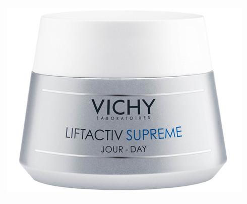 Vichy Liftactiv Supreme Засіб тривалої дії для сухої шкіри 50 мл 1 банка