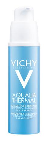 Vichy Aqualia Thermal Бальзам зволожувальний для контуру очей 15 мл 1 флакон
