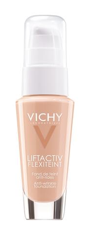 Vichy Liftactiv Flexiteint Засіб проти зморшок тон 25 тілесний 30 мл 1 флакон