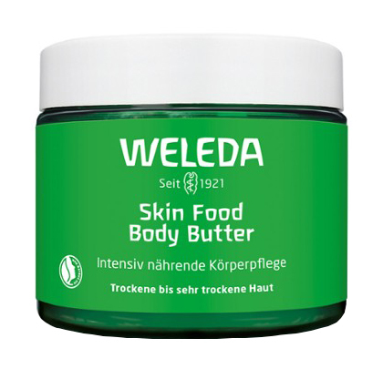 Weleda Skin Food Butter Крем-butter для тіла 150 мл 1 банка