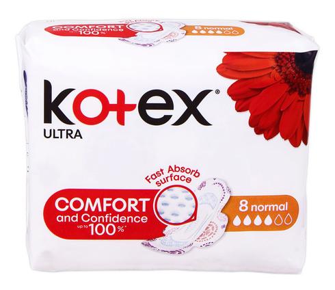 Kotex Ultra Normal Прокладки гігієнічні 8 шт