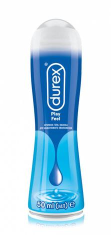 Durex Play Feel Інтимна гель-змазка 50 мл 1 флакон