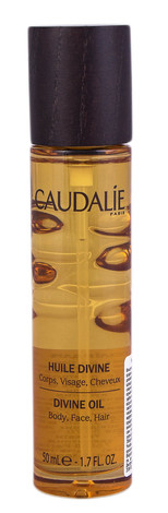 Caudalie Вишукана олія для тіла 50 мл 1 флакон