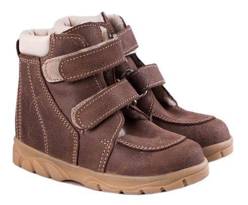Ортекс Т-529 Ортопедичні черевики дитячі розмір 17 1 пара