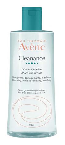 Avene Cleanance Міцелярна вода 400 мл 1 флакон