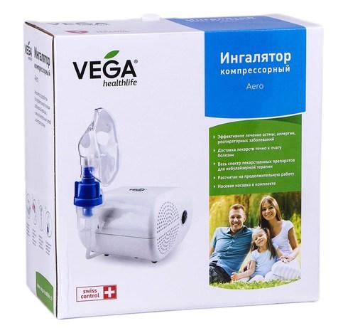 Vega Aero / VN-420 Інгалятор компресорний 1 шт