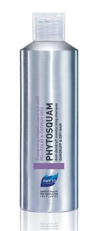 Phyto Phytosquam Шампунь проти лупи зволожуючий для сухого волосся 200 мл 1 флакон