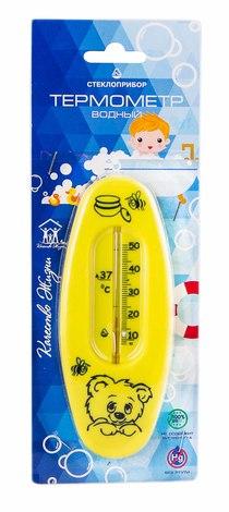 Термометр для води В-1 Котик  1 шт