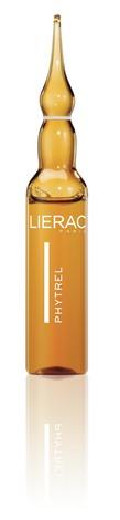 Lierac Phytrel Ампули для зміцнення шкіри бюсту 20х5 мл 1 шт