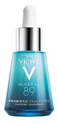 Vichy Mineral 89 Концентрат з пробіотичними фракціями для відновлення та захисту шкіри обличчя 30 мл 1 флакон