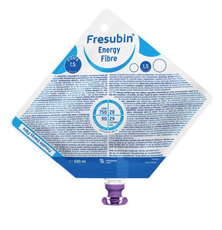 Фрезубін енергія з харчовими волокнами 500 мл 1 пакет