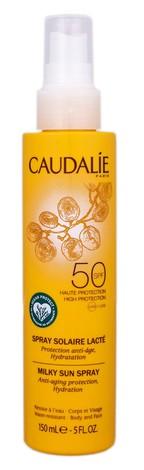 Caudalie Крем-молочко сонцезахисний SPF-50 150 мл 1 флакон
