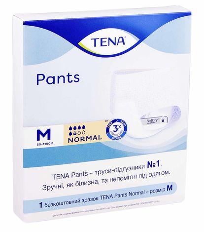 Tena Pants Normal Труси-підгузки розмір M (80-110 см) 1 шт