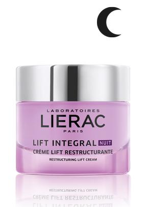 Lierac Lift Integral Нюі Крем-ліфтинг реструктуруючий 50 мл 1 банка
