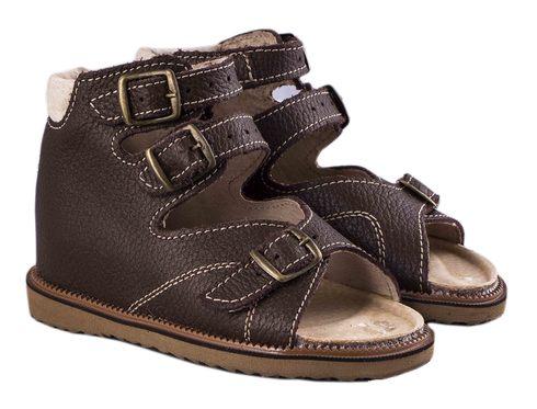 Ортекс Весна Ортопедичні сандалі дитячі розмір 18 1 пара
