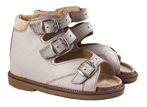 Ортекс Весна Ортопедичні сандалі дитячі розмір 19 1 пара