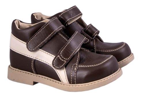 Ортекс Т-002 Ортопедичні черевики дитячі розмір 18 1 пара