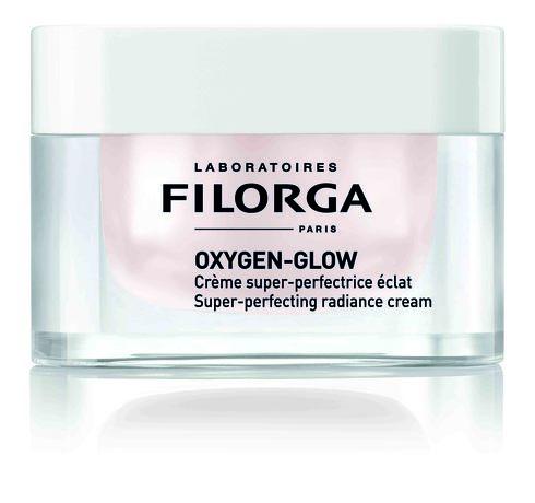 Filorga Oxygen-glow Крем для сяяння шкіри супер вдосконалюючий 50 мл 1 банка