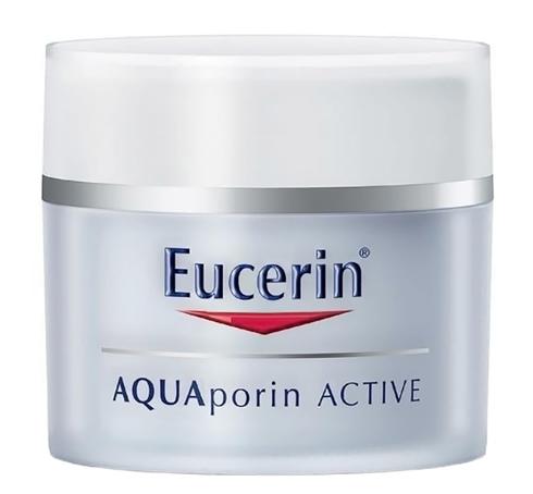 Eucerin АкваПорин Крем насичений зволожувальний для сухої шкіри 50 мл 1 банка