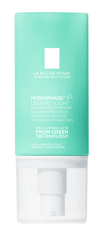 La Roche-Posay Hydraphase HA Intense Light Крем зволожуючий для нормальної та комбінованої шкіри 50 мл 1 туба