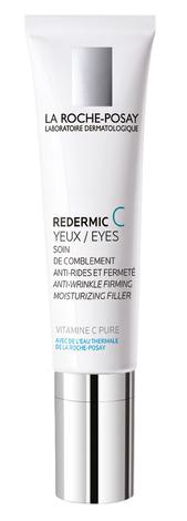 La Roche-Posay Redermic С Антивіковий догляд комплексної дії для чутливої шкіри контуру очей 15 мл 1 туба