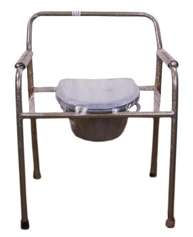 Світ літньої людини Медок Стілець-туалет із знімним сидінням нерегульований Преміум MED-04-005 1 шт