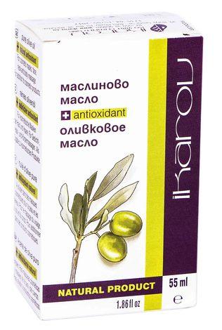 Ікаров Олія оливкова 55 мл 1 флакон