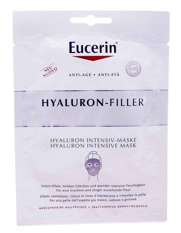 Eucerin Hyaluron-Filler Маска інтенсивна з гіалуроновою кислотою 1 шт
