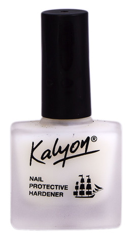 Лак для відновлення та зміцнення нігтів Kalyon 12 мл 1 флакон