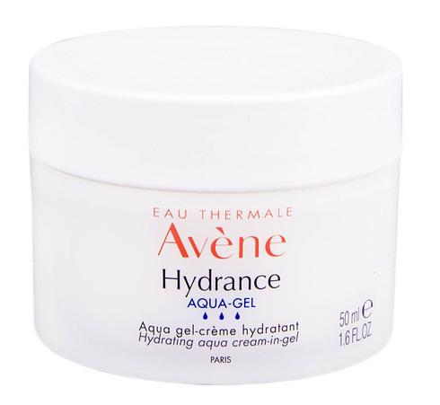 Avene Hydrance Aqua-Gel Крем-гель зволожуючий для зневодненої чутливої шкіри 50 мл 1 банка