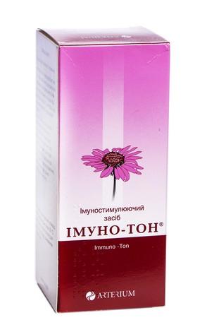 Імуно-тон сироп 200 мл 1 флакон